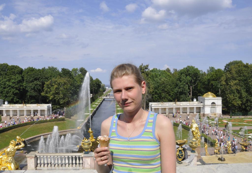 _DSC8721 с мороженкой